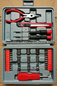 35PCS Promotional Gift Precise Tool Kit (FY1035B) pictures & photos