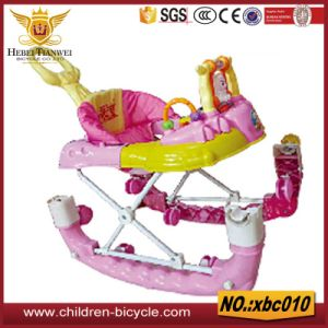 New Style High Quality Baby Walker with Shaking pictures & photos