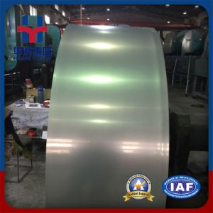 Cold Rolled Mill Edge Slited Edge Stainless Steel Coils Grade 201 304 316 pictures & photos