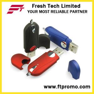 Classical Customized Plastic USB Flash Drive for Convenient (D113) pictures & photos