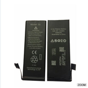 High Quality Original Cell/Smart/Mobile Phone Battery for iPhone 7/7 Plus pictures & photos
