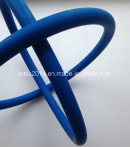 Silicone Silicon Si Vmq Rubber Seal O Ring pictures & photos
