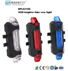 LED Bicycle Rear Light Tail Light Headlight pictures & photos