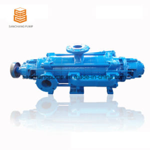 Zd Domestic Water Pressure Booster Pump pictures & photos