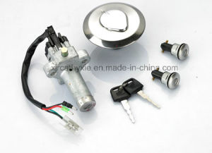 Kew Lock Set for Honda with High Quality pictures & photos