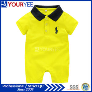 OEM High Quality Toddler Baby Onesie Overall (YBY110) pictures & photos
