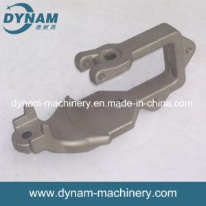OEM Aluminium Alloy Die Casting CNC Machining Part pictures & photos