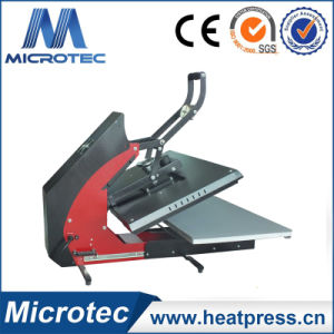 Transfer Press Flat Machine Auto Open High Quality pictures & photos