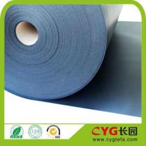 Carpet Underlay - Graphite - Brand New PE Foam, Quality Flooring Cheap Underlay pictures & photos