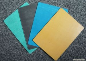Oil Resistance Non-Asbestos Gasket Sheet W8150 pictures & photos