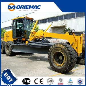 New Motor Grader Gr215 Road Equipment pictures & photos