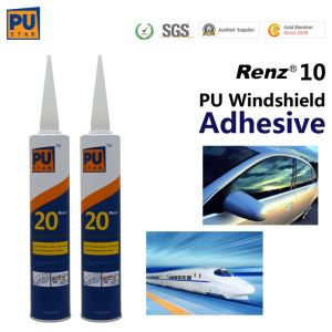 Urethane Windshield Glue OEM Qualitied Approved Renz20 pictures & photos