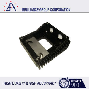 OEM Factory Made Aluminium Die Casting Cover (SY0263) pictures & photos