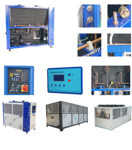 20HP Box Type Industrial Water Chiller pictures & photos