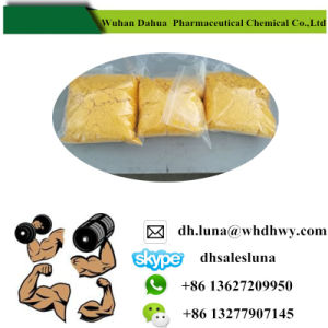 Most Effective Fat Burner Powder 2, 4-Dinitrophenol DNP (CAS 51-28-5) pictures & photos