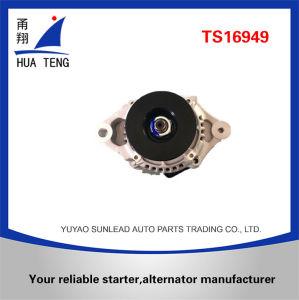 12V 35A Alternator for Denso Motor Lester 12180 pictures & photos