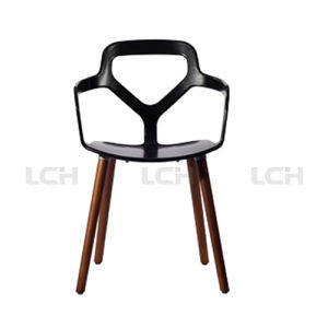 Factory Cheap Price Outdoor Plastic Chair pictures & photos