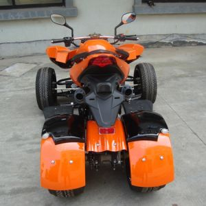Factory Cheaper 250cc EEC Approved Dune Buggy (JY-250A) pictures & photos