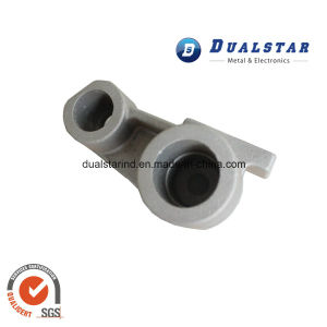 Complex-Shaped Aluminum Forging Parts for Wheel Chair pictures & photos
