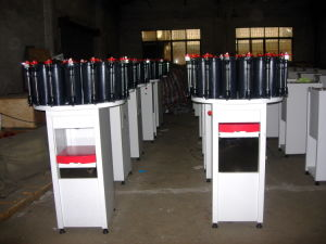 Manual Oil Colorant Dispenser Jy-20A2 pictures & photos