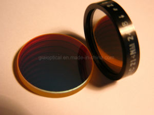 Giai High Performance Color Optical Filter for Biometric Authentication pictures & photos