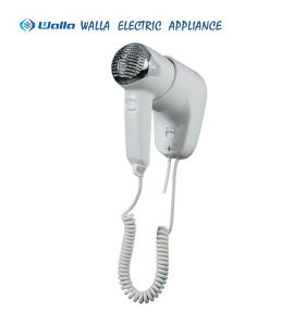 Wall Hair Dryer for 4 Stars Hotel (67220B) pictures & photos