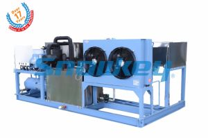 Hot Sale Block Ice Machinery pictures & photos