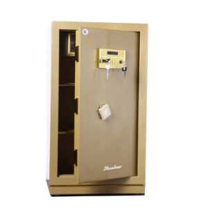 Security Home Safe Box with Digital Lock-Champagne Gold Seriers Fdx A1/D 100-Y pictures & photos