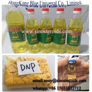 DNP Fat Loss Steroids Powder 2, 4-Dinitrophenol Anabolic Steroids Without Side Effects pictures & photos