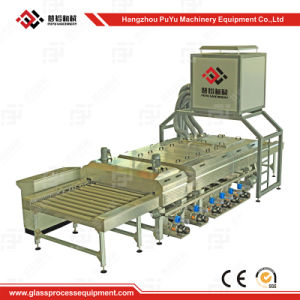 Horizontal Glass Washing and Drying Machine for Appliance Glass pictures & photos