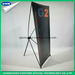 Newest Style Economical Steady Advertising Display Stand pictures & photos