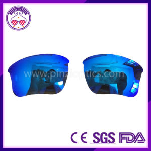 Driving Sunglasses Polarized Lenses with Cutting Finished