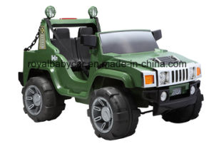 Jeep Type Ride on Car Ra26-1 pictures & photos