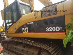 Used Cat 320dl Crawler Excavator, 2010 Year Caterpillar Excavator 320dl pictures & photos