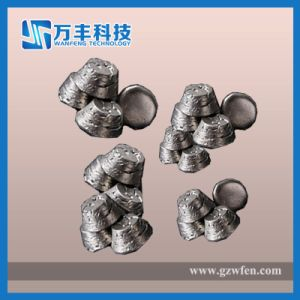Industrial Metal Holmium 99.5% pictures & photos