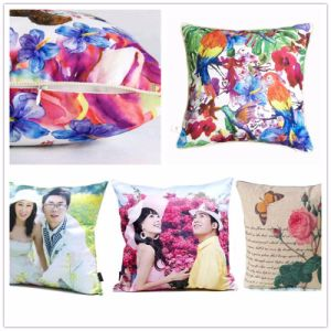 Long Belt Digital Printer for Cotton Fabrics Direct Printing pictures & photos
