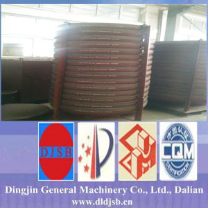 The Primer Dish Head for Storage Tank pictures & photos