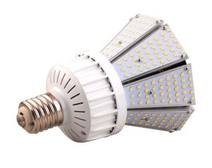 40W ETL UL Listed LED Post Top Retrofit pictures & photos
