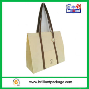 Cheap Sale Non-Woven Shopping Bag pictures & photos
