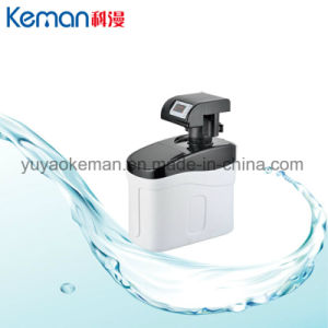 Cabinet Water Softener and Filtration System with Automatic Softener Control Valve pictures & photos
