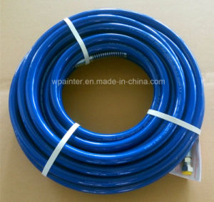 "SAE100 R7 3/8"" Spray Hose Hydraulic Hose/Pipe pictures & photos"