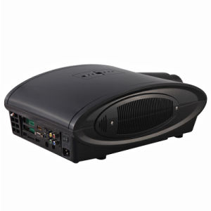 Fashine Style LCD Projector Movies and Home Cinema Projector for Villages pictures & photos
