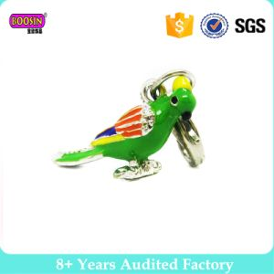 Factory Wholesale Alloy Metal Enamel Birds Charm pictures & photos