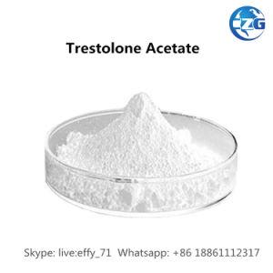 CAS: 6157-87-5 99% Purity Steroids Powder Trestolone Acetate Prohormones pictures & photos