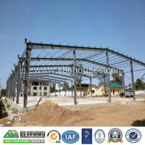 Prefab Construction Building Steel Structure Warehouse pictures & photos