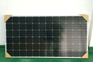 320W Mono Solar Panel for Solar System pictures & photos