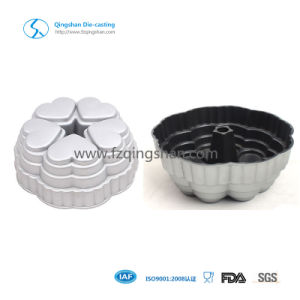 Food Grade Healthy Coating for Cake Pan pictures & photos