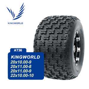Best Quality At36 ATV Tire 20X11-9 pictures & photos