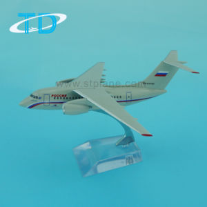 an-148-100 Rossiya Hamdmade Model Plane pictures & photos