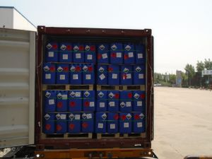 Hot Sale 99.8% Acetic Acid Glacial Used in Dyeing Industry pictures & photos
